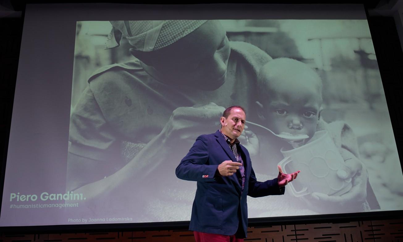Piero Gandini - Human Capital Forum Bogota Nov 2019